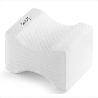 ComfiLife Orthopedic Knee Pillow review